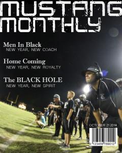 magazine cover_genius studios